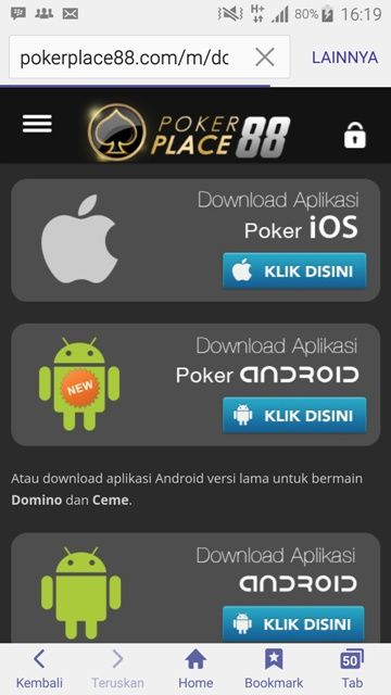 Download Aplikasi Poker 88 Android Cleversolar